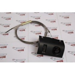 Cable starter con mueble Renault 11